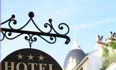 Hotel Villa de Rivoli