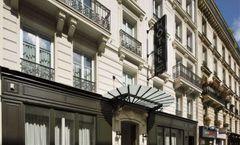 The Hotel Monge
