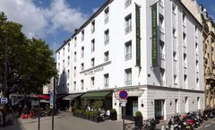 Tourisme Avenue Hotel