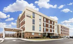 Home2 Suites by Hilton Olive Branch