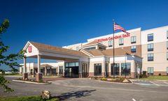 Hilton Garden Inn Pittsburgh Airport