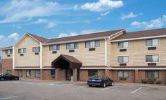 Baymont Inn & Suites Bloomington MSP Apt