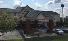 Baymont Inn & Suites Clinton