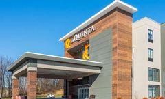 La Quinta Inn & Suites Aberdeen-APG