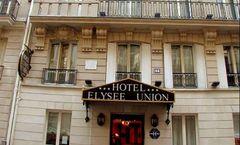 Hotel Elysees Union