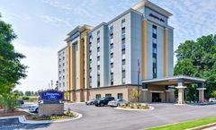 Hampton Inn Atlanta Kennesaw