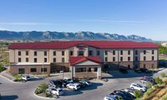 Hampton Inn Mesa Verde/Cortez