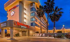 BW Premier Magnolia Bluffs Casino Hotel
