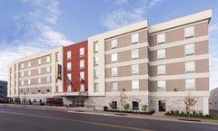 Home2 Suites Louisville Medical District