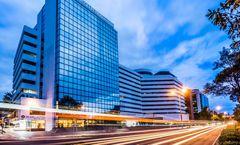 NH Collection Bogota WTC Royal