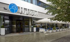 H2 Hotel Berlin Alexenderplatz