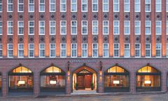 H Plus Hotel Luebeck City Centre