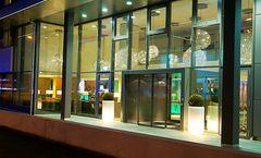 H Plus Hotel Zurich City