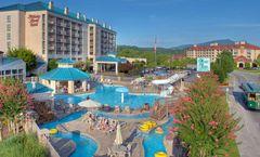 Music Road Resort, Hotel, Inn & Conv Ctr