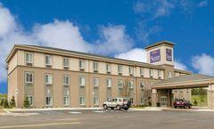 Sleep Inn & Suites, Jasper