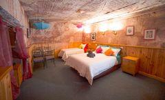 Comfort Inn Coober Pedy Experience