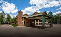 Quality Inn Pinetop Lakeside