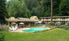 Quality Inn & Stes Santa Cruz Mountains