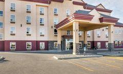 Quality Inn & Suites Lethbridge