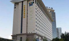 Comfort Inn & Suites Sanlitun, Beijing