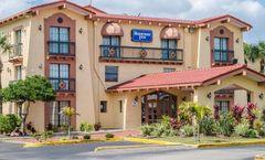 Rodeway Inn & Suites, Tampa