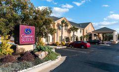 Comfort Suites, Milledgeville