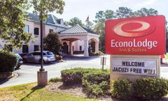 Econo Lodge Inn & Stes