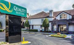 Quality Suites Atlanta Buckhead Village