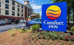 Comfort Inn Alpharetta