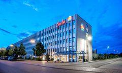 Comfort Hotel, Star Inn Munich Schwabing