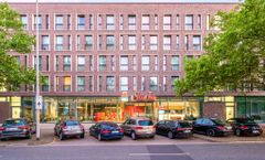 Quality Hotel Star Inn Premium Hannover