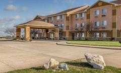 Quality Inn & Suites - Mount Pleasant
