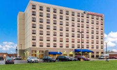 Comfort Suites & Conf Center O'Hare