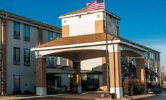 Quality Inn & Suites Cahokia