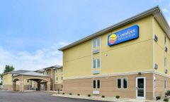 Comfort Inn & Suites Springfield