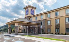 Sleep Inn & Suites Cumberland