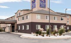 Sleep Inn & Suites Edgewood