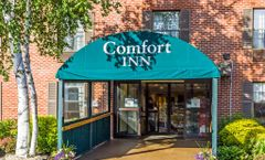 Comfort Inn South Portland Hotel