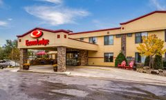 Econo Lodge Mayo Clinic Area