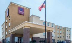 Comfort Suites Columbia-University Area