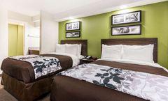 Sleep Inn Flowood, MS
