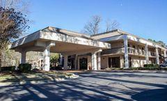 Quality Inn Chapel Hill