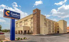 Comfort Inn Albuquerque Downtown