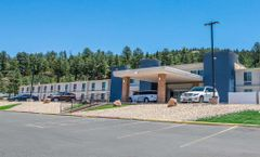Quality Inn & Suites - Ruidoso