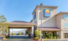Comfort Inn & Suites Las Vegas Nellis