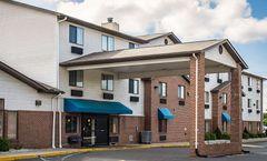 Quality Inn & Suites Delaware
