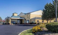 Quality Inn Perrysburg