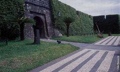 Pousada Santa Cruz at Horta
