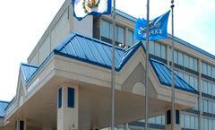 Holiday Inn Express Civic Center