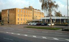 Oestergaards Hotel Herning
